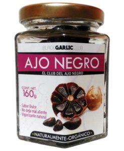 AJO Negro Estrella IPN Black Garlic